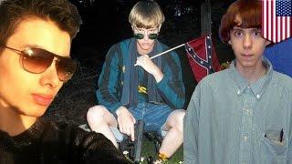 getlinkyoutube.com-Mass shooting compilation: No shortage of American psychos terrorizing schools and homes - TomoNews