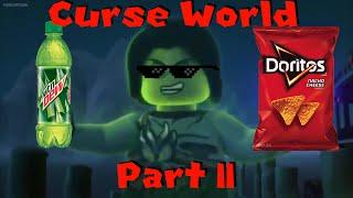 getlinkyoutube.com-NINJAGO PARODY: Curse World - Part 2