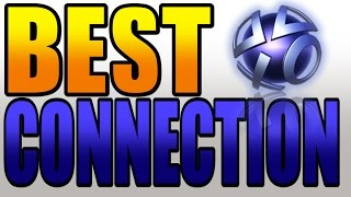 getlinkyoutube.com-How to get The BEST Connection on PS4