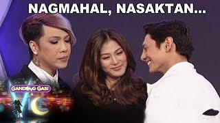 """getlinkyoutube.com-GGV: """"Nagmahal, Nasaktan..."""" Challenge"""