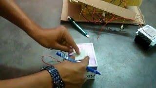 getlinkyoutube.com-how to make Peltier air conditioner