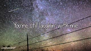 getlinkyoutube.com-Hunter Hayes - Still Fallin' (Lyrics)