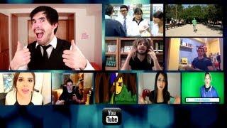 getlinkyoutube.com-los 10 youtubers latinos que más dinero ganan con youtube 2014