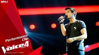 getlinkyoutube.com-The Voice Thailand - เดย์ พงศ์ธร - ไม่สมศักดิ์ศรี - 11 Oct 2015