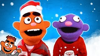 getlinkyoutube.com-JINGLE BELLS SONG ♫ | Christmas Carol | Kids Songs | Pancake Manor