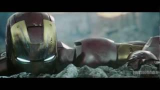 Iron Man vs. Transformers Theatrical Trailer