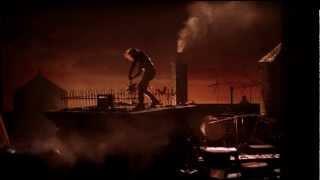getlinkyoutube.com-The Crow \ Draven Solo \ Full