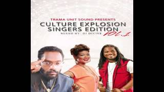 getlinkyoutube.com-Culture Reggae Mix: Chronixx, Jah Cure, Alaine, Christopher Martin, Busy Signal & More