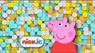 getlinkyoutube.com-Nick Junior HD USA - Summer Adverts & Bumpers - July 2014