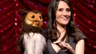 getlinkyoutube.com-Nina Conti Stand Up : Talk to the Hand Full Show