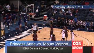 getlinkyoutube.com-High School basketball | Playoffs | Cox 11 Sports Report - 13 March 2014