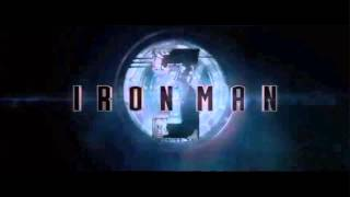 getlinkyoutube.com-Iron Man 3 - Intro Song Eiffel 65 Blue