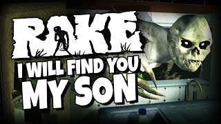 getlinkyoutube.com-Rake - I will find you My son.