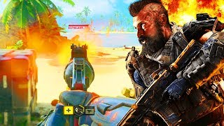Black Ops 4 Multiplayer Gameplay Live AMA #3 (Ask Me Anything COD BO4)