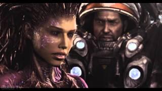 getlinkyoutube.com-StarCraft 2: Into the Void All Cutscenes (Epilogue) Game Movie 1080p HD