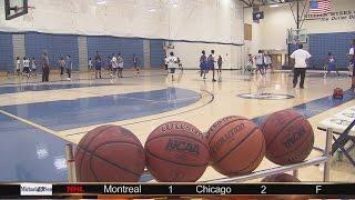 Oscar Smith basketball turning heads