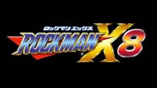 getlinkyoutube.com-Megaman X8 WILD FANG Español Latino