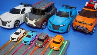 getlinkyoutube.com-또봇 장난감 출동 또봇 슈팅카 또봇X 또봇Y Tobot  Shooting Car Toys