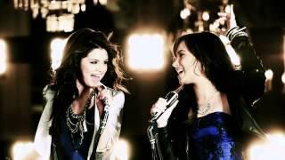 getlinkyoutube.com-Demi Lovato & Selena Gomez - One And The Same (Acapella)