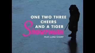 One Two Three Cheers And A Tiger feat  Lana Sharp   Sinnerman Das Finstere Tal Soundtrack