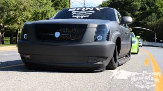 getlinkyoutube.com-Escalade go HARD