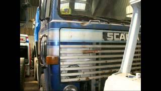 getlinkyoutube.com-Scania 141
