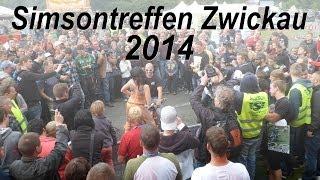 getlinkyoutube.com-Simsontreffen Zwickau 2014 Werbetrailer - Best of Simson-treff Zwickau 2005-2013