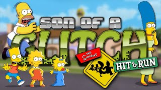 getlinkyoutube.com-The Simpsons Hit & Run Glitches - Son of a Glitch - Episode 53