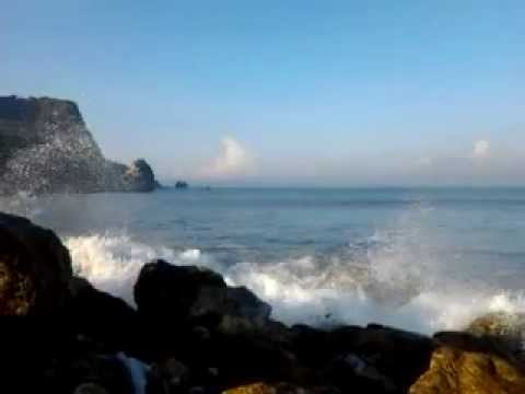 pantai selatan (pancer)  puger jember jatim 2