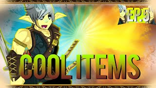 getlinkyoutube.com-AQW - NON MEM AND FREE AC ITEMS ~ OVER 70 ITEMS [COOL ITEMS EP. 5]