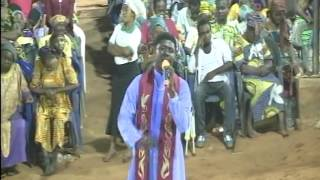 DESTROY THE STRONG MAN (1) by REV. FR. EMMANUEL OBIMMA (EBUBE MUONSO)