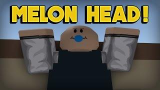 getlinkyoutube.com-MELON HEAD! - Apocalypse Rising