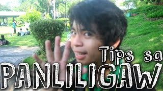 getlinkyoutube.com-Tips sa Panliligaw | Edited by James Evangelista