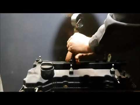Двигатель Ssang Yong для Actyon New 2010 после