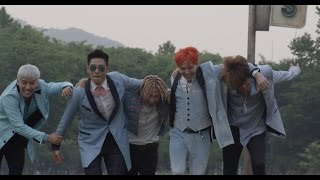 getlinkyoutube.com-BIGBANG - '맨정신(SOBER)' M/V BEHIND THE SCENES