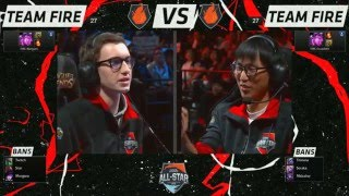 getlinkyoutube.com-Bjergsen vs Doublelift - 1v1 Tournament Finals - All Stars Los Angeles 2015