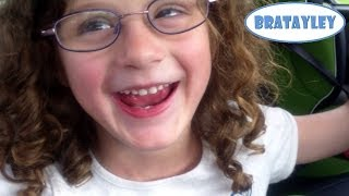 getlinkyoutube.com-Acting Crazy at the Park! (WK 172.7) | Bratayley