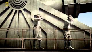 getlinkyoutube.com-Nazi Megastructures Super Tank 2