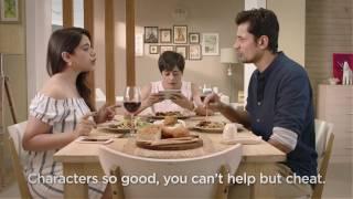 Serial Cheaters feat Sumeet & Nidhi   Netflix