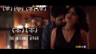 getlinkyoutube.com-The Internet Affair | Official Trailer | Romantic Thriller | Best Short Film at Liffi