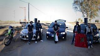getlinkyoutube.com-7naya Kamlin - Kings Love Ft Dream Fire Ft Lil Youn  2014 Khouribga HD