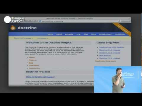 PHP Applications for the Enterprise - Robert Lemke