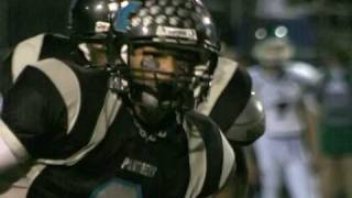 getlinkyoutube.com-Massaponax Panthers 2008 football highlights