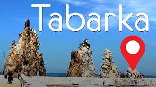 Exploring Tunisia | Tabarka!! width=