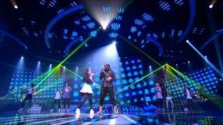 getlinkyoutube.com-Cher & Will.i.am sing Where Is The Love/I Got A Feeling - The X Factor Live Final (Full Version)
