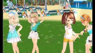 getlinkyoutube.com-nhảy Zing Speed snsd PARTY dance cover