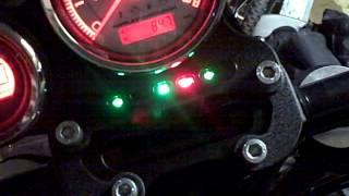 getlinkyoutube.com-2 to 3 wire LED result