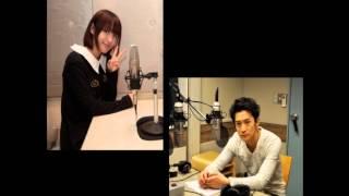 getlinkyoutube.com-【K of Radio】小松未可子の爆弾発言に津田健次郎「僕じゃもう手に負えないですー!」
