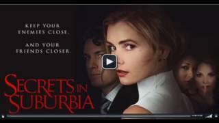Secrets in Suburbia Trailer width=