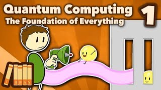 Quantum Computing - The Foundation of Everything - Extra History - #1 width=